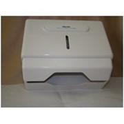 Диспенсер-полотенцедержатель на 250шт. Z-обр.полотенец Merida PZ2 фото