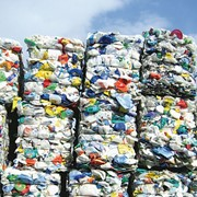 Сбор и переработка пластмасс, полистирола, Киев фото