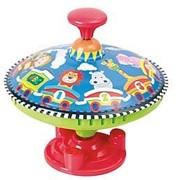 Развивающая игрушка Юла PlayGo 2248 фото