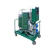 Установка термовакуумной очистки трансформаторных и турбинных масел. Станция масляная мобильная СММ-0,6 фото