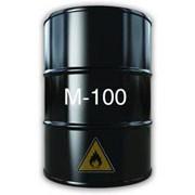 Мазут марки М-100 фото