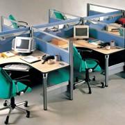 Офисные и административные помещения. фото