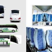 Автобусы местные, Автобусы продажа в Казахстане фото