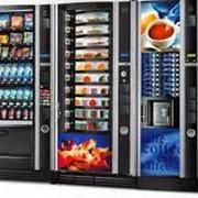 Вединговые торговые автоматы фото