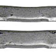 Планка разжимная 2108-15, 2170 левая задних колодок (ВАЗ) фото