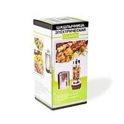 Электрическая шашлычница Culinario фото