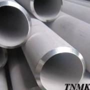 Труба танталовая 20х3 мм ТВЧ ТУ 14-224-118-87 фото