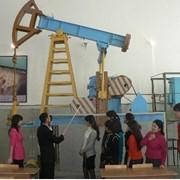 Внедрение новых технологий для увеличения добычи нефти фото
