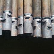 Буровые штанги L2500mm x З-56 фото