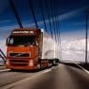 Доставка грузов по Москве и Московской области фото