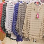 Торговля одеждой фото
