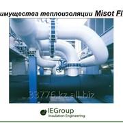 Преимущества теплоизоляции Misot Flex фото