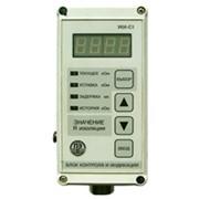 Устройство контроля изоляции УКИ-С1 для измерения сопротивления изоляции для установок электроцентробежных насосов (УЭЦН) фото