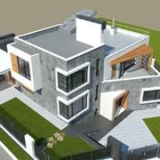 Каркасный дом по канадской технологии! быстро и надежно! фото