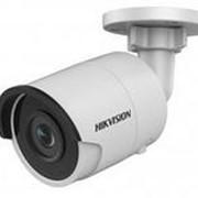 DS-2CD2023G0-I 2Мп уличная цилиндрическая IP-камера с ИК-подсветкой до 30м фото