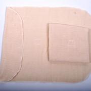 Салфетки для мытья пола 60*80, 3-х слойная, НЕТКОЛ с подготовкой под отверстие (эконом) фото