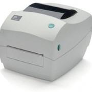 Принтер этикеток Zebra GC420t GC420-100521-000 фото