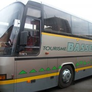 Аренда автобуса neoplan 316 фото