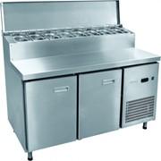 Стол холодильный СХС-70-01П фото