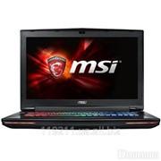 Ноутбук Msi GT72S6QE-211UA фото
