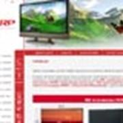 Веб дизайн сайтов фото