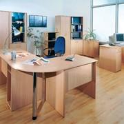 Серия офисной мебели Мини фото