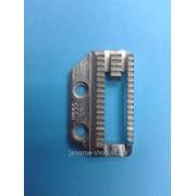 Зубчатая рейка для промышленных машин тяжелых тканей фото