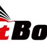 Книжный магазин HotBook фото