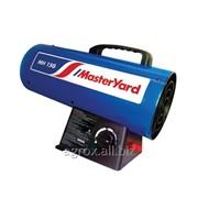 Нагреватель газовый MasterYard MH 15G фото