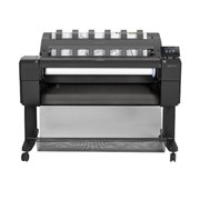 Плоттер HP Designjet T920 (CR354A) фото