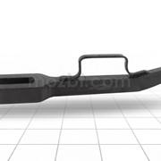 Подкладная буровая вилка ПБВ З-50 (М-50) фото