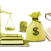 Представление интересов граждан и юридических лиц в судах общей юрисдикции, арбитражных судах и иных учреждениях фото
