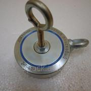 Поисковый магнит Редмаг F400*2 фото