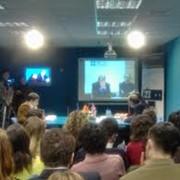Проведения конференций и видеоконференций фото