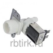 Клапан запорный для стиральной машины 1Wx180 фото