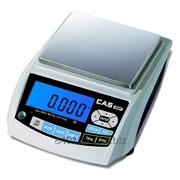 Лабораторные весы MWP фото