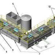 Система циркуляционная СЦ-06К3 (ТУ 3661-016--53434081-2001) фото