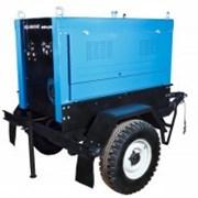 Вспомогательный генератор для САГ Подробнее: https фото