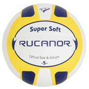 Мяч волейбольный пляжный ТМ RUCANOR Cerberus фото