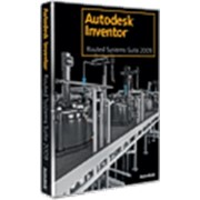 Autodesk® Inventor™ Routed Systems фото