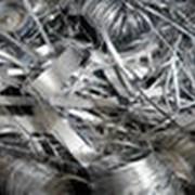 Лом металлов фото