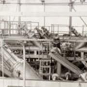 Изготовления и монтаж криогенных трубопроводов фото