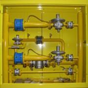 Шкафные газорегуляторные пункты (до 30 000 м3/ч) фото