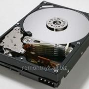 Восстановление данных с поврежденных жестких дисков и флеш накопителей фото
