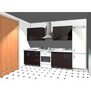 Кухня Alfa 2,0 м/п фото
