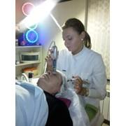 Ультрозвуковая кавитация,вакуумный массаж, миостимуляция фото