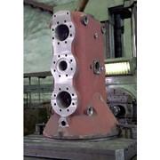 Силовые и компрессорные цилиндры к газомотокомпрессору 10 ГКН фото