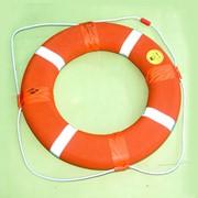 Круг спасательный тяжелый SOLAS фото