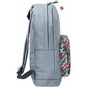 Городской рюкзак Bagland Молодежный W/R 00533662 19 фото