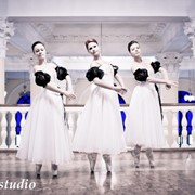 Обучение танцу на пуантах фото